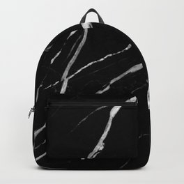 Black Marble No.1 Backpack