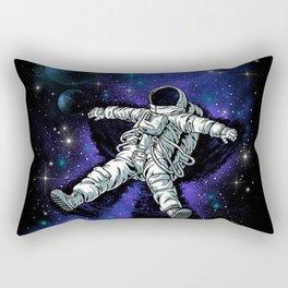 Dream Astronaut Rectangular Pillow