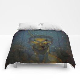 Winterbeest Comforters