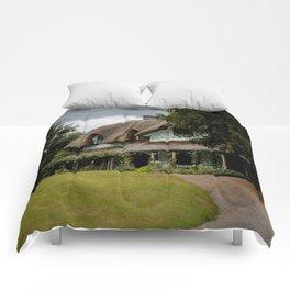 Swiss Cottage Comforters