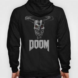 Doom - Icon of Sin Hoody