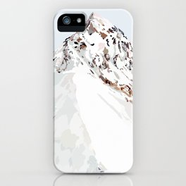 exploration of consciousness iPhone Case