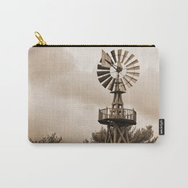 Power Wind Mill Carry-All Pouch