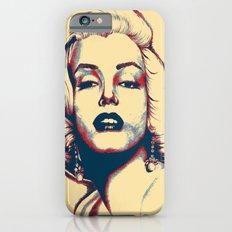 Hope Monroe Slim Case iPhone 6s