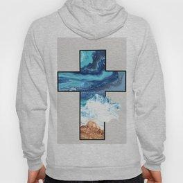 Ocean Cross Hoody