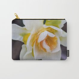 Unruly bloom Carry-All Pouch