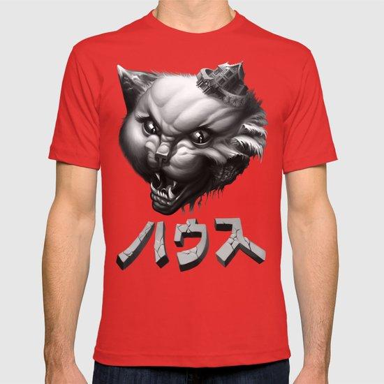 Hausu (House) T-shirt