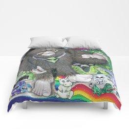 Legends Comforters