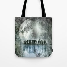 Dreamscape - Stonehenge Tote Bag