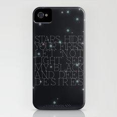 Macbeth Slim Case iPhone (4, 4s)