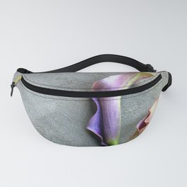 Colorful Callas Fanny Pack
