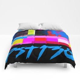 Last Action Hero (Nightmare) Comforters