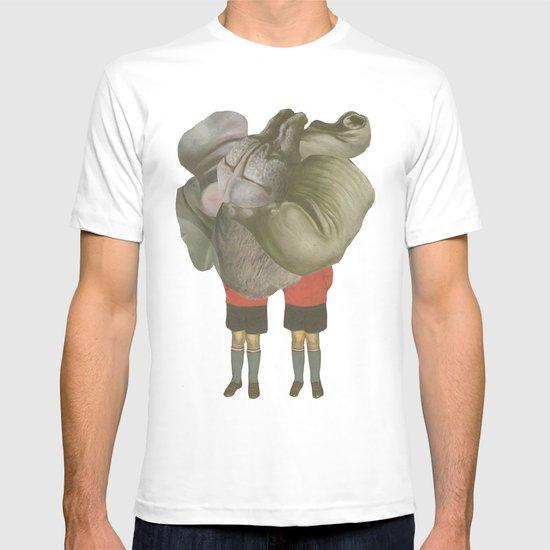 MEUS GEMINUS T-shirt