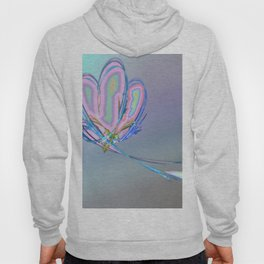 Let your fantasy fly ... Hoody