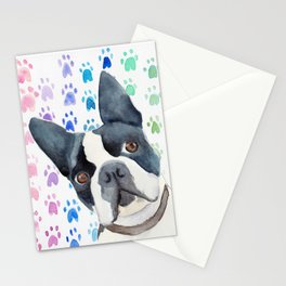 Puppy Love Stationery Cards