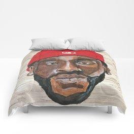 Bankroll Fresh Comforters