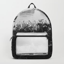 left there Backpack