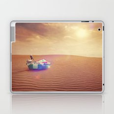Where it is not supposed Laptop & iPad Skin