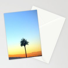 Panorama Palm Stationery Cards