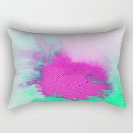 Synergy 1B2 by Kathy Morton Stanion Rectangular Pillow