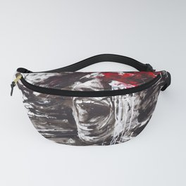 The Pain of Cluster Headache Fanny Pack