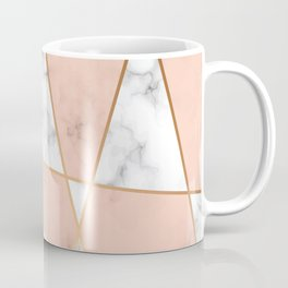 Marble Geometry 050 Coffee Mug
