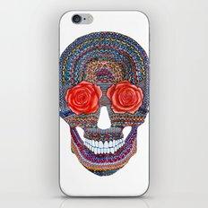 roses die iPhone & iPod Skin
