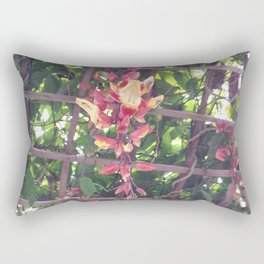 Mysore Clock Vine Rectangular Pillow