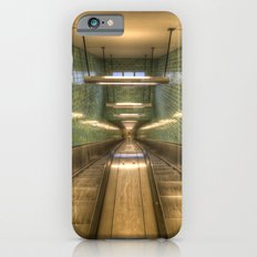 Light going down iPhone 6s Slim Case