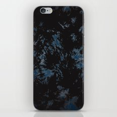 Dark Whisper iPhone & iPod Skin
