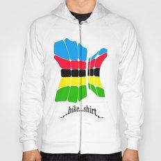 bike shirt. Hoody