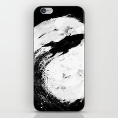 Midnight Delivery iPhone & iPod Skin
