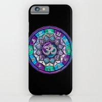 UROCK! Independence Mandala iPhone 6s Slim Case