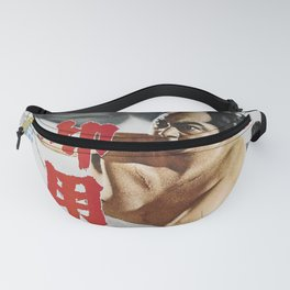 The Snare Fanny Pack