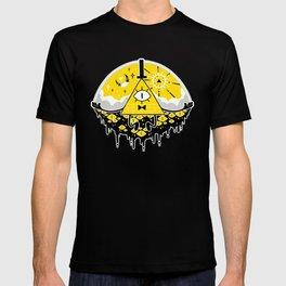 """Bill's Prophecy"" T-shirt"