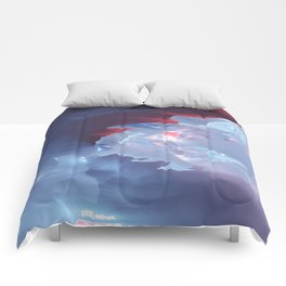 Below the cold surface Comforters