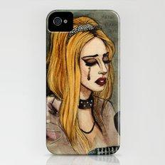 Princess Die iPhone (4, 4s) Slim Case