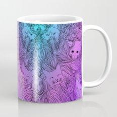 Shades of Cat Mug