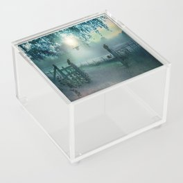 untitled Acrylic Box