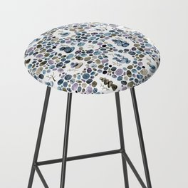 Wishing stones and cairns Bar Stool
