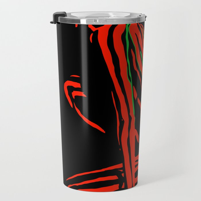 A Tribe Called Quest The Low End Theory Travel Mug