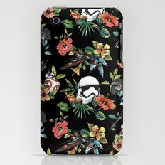 The Floral Awakens iPhone (3g, 3gs) Slim Case