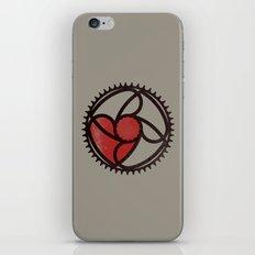 Got Love for Bikes  iPhone & iPod Skin