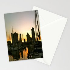 Land Abroad  Stationery Cards