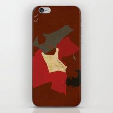 Mugen iPhone & iPod Skin