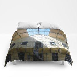 Kilmainham Skylight Comforters