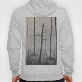 The Spirits of the forest Hoody