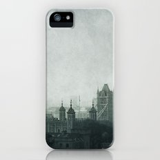 London Slim Case iPhone (5, 5s)
