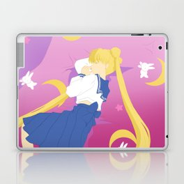 Sailor Moon Sweet Dreams Laptop & iPad Skin