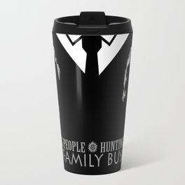 supernatural Travel Mug